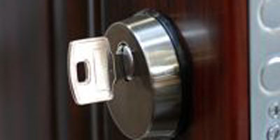 Want a Secure Home? Find a Locksmith